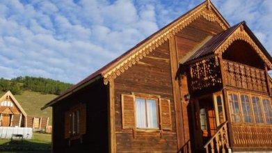 Guest House Bolshoe Goloystnoe