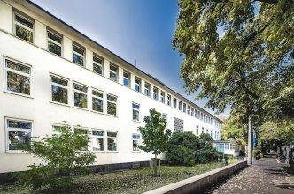 CJD Bonn Castell