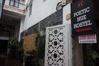 Poetic Hue Hotel