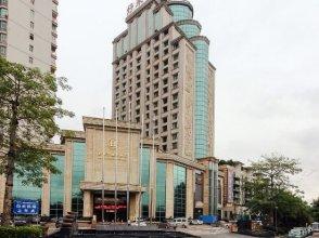 Holyton International Hotel