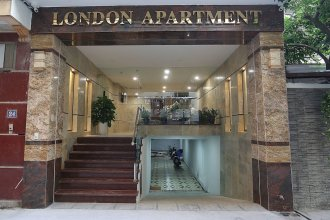 London Hotel & Apartment