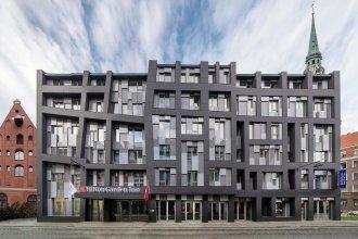 Отель Hilton Garden Inn Riga Old Town