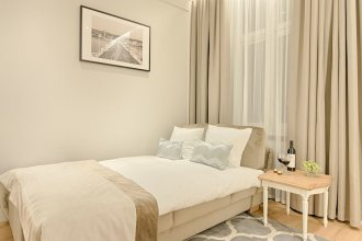 Molo Residence Apartments
