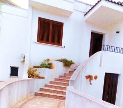 Apartment With 2 Bedrooms in Gagliano del Capo, With Furnished Balcony and Wifi - 3 km From the Beach