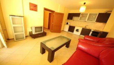 Menada Amadeus 3 Apartment