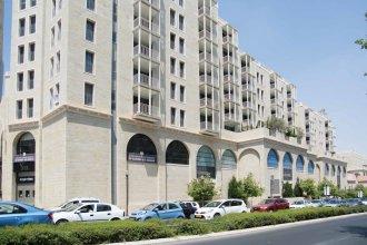 Rental Israel - Mamilla Residences