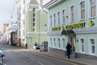 Бутик-Отель Птичка