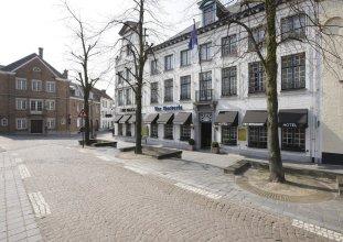 NH Brugge Hotel
