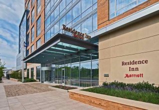 Residence Inn Arlington Ballston