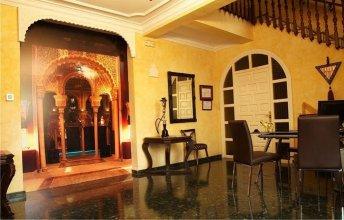 Hotel Temático Costa del Sol