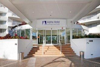 Alpha Sovereign Hotel