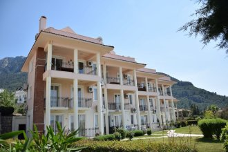 Pinara Apartments 17 by Turkish Lettings