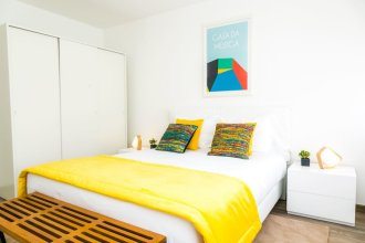 Liiiving in Porto - Cosy Experience Apartments