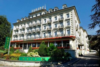 Grand Hotel Europe (Pet-friendly)