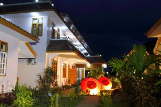 Inle Lotus Hotel
