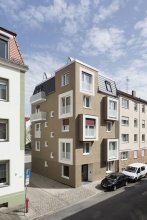 Premium Apartments Thommen