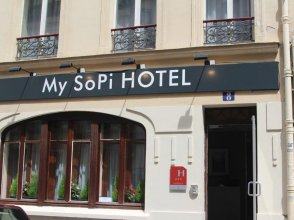My SoPi Hotel