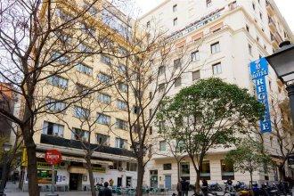 Madrid Motion Hostels