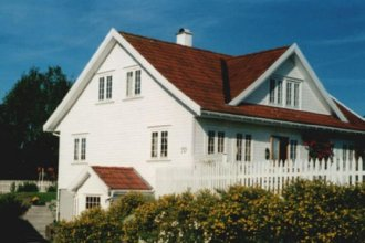 Solferie Holiday Home - Svartefjell
