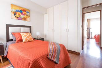 Simply Comfort in The Heart of Miraflores