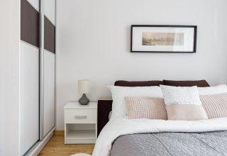 Skierniewicka Comfortable Apartment