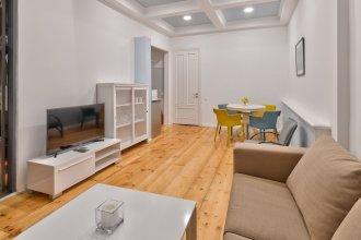 Апартаменты Rustaveli 26
