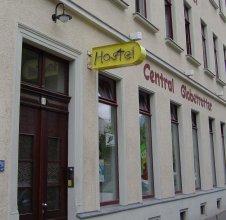 Central Globetrotter Hostel Leipzig Hauptbahnhof