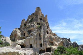 Cappadocia Safir Hotel