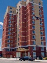 Fairfield Inn By Marriott Long Island City