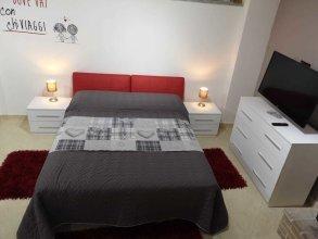 Iael's Rooms