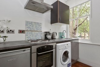 Cosy 1BR Central Apartment In Bermondsey