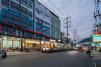 Baan Thai Beach Side Residence