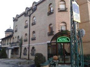 Sveti Georgije Hotel