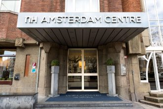 NH Amsterdam Centre