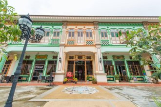 Onya Phuket Hotel