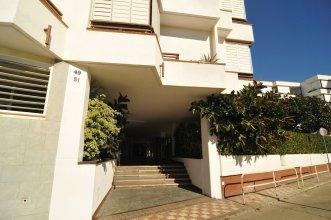 HomeHolidaysRentals Apartamento Canet Playa l - Costa Barcelona