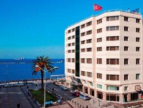 Kilim Otel Izmir