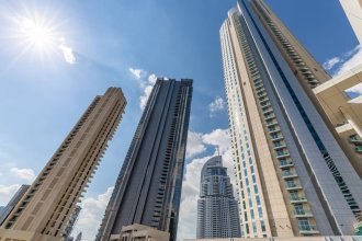 Superb & Incomparable 2BR With Study in the Heart of Downtown Dubai!