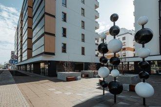 Chill Apartments Mokotów Business Center