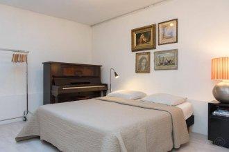Oud-West apartments - Da Costa area