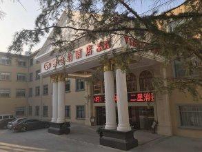 Vienna Hotel - Shanghai PVG Nanzhu Road
