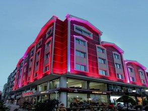Grand Akcali Hotel