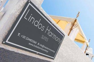 Lindos Harmony Suites