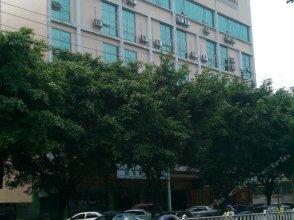 7 Days Inn Guangzhou Zengcheng Gualv Square Branch