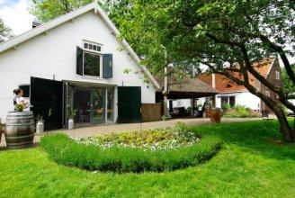 Authentic Farmhouse - De Vergulden Eenhoorn