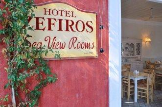 Zefiros Corfu Hotel