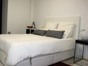 Precioso Apartamento al Lado de las Torres de Serrano