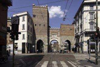 Porta Ticinese – RentClass Mansarda