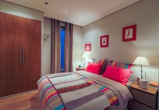 Vue Magenta Ap4188 by Riviera Holiday Homes