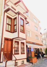 Authentic Turkish Home